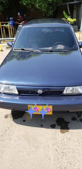 Nissan Ad Wagon Modelo 1993