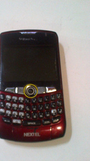 Blackberry 8350i !!!!!! Cps