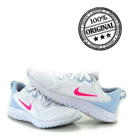 Tenis Nike Legend React - Aa1626 - Original Envio 24 Horas