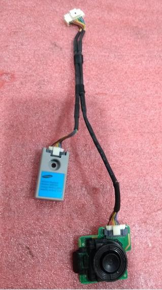 Botão Power E Sensor + Módulo Wi-fi Bluetooth Original