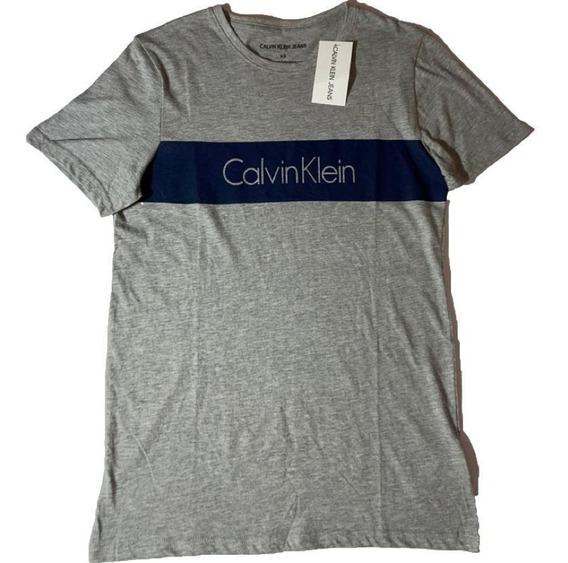 Playera Calvin Klein Original Distintos Colores Y Tallas