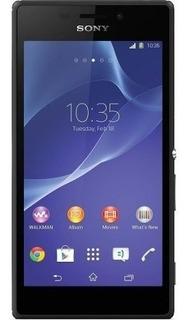 Celular Sony Xperia M2 1gb Ram 8gb Outlet Gtia Claro