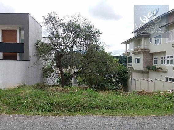 Oportunidade - Terreno Residencial À Venda, Parque Residencial Itapeti, Mogi Das Cruzes. - Te0009