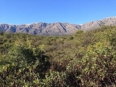 Imponente Lote En Las Chacras De 15403m2