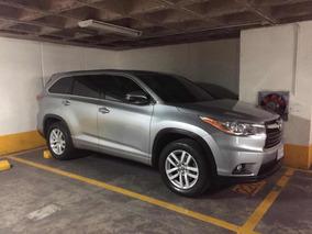 Toyota Highlander 3.5 Le