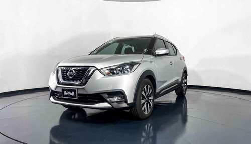 Imagen 1 de 15 de 39849 - Nissan Kicks 2018 Con Garantía At
