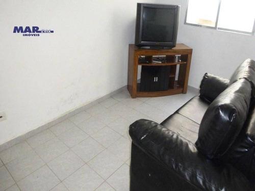 Imagem 1 de 6 de Apartamento Residencial À Venda, Vila Alzira, Guarujá - . - Ap8269