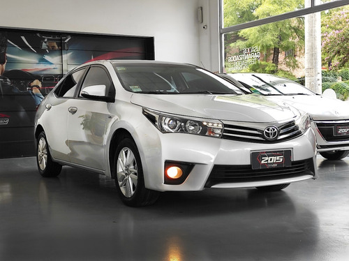 Toyota Corolla Xei 1.8 2015 - Car Cash