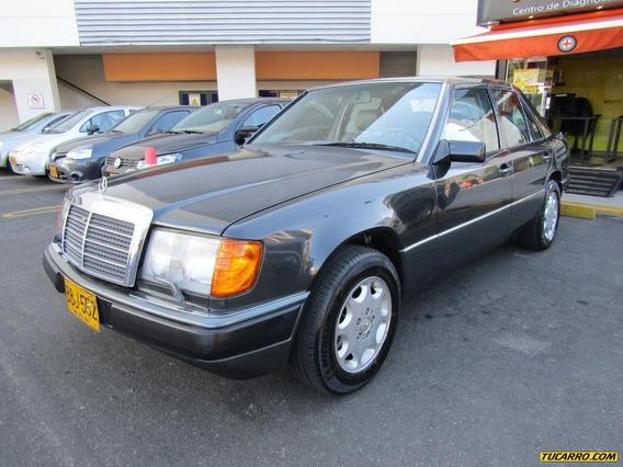 Mercedes Benz Clase E 300
