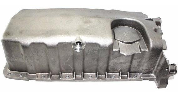 Tampa Carter Do Golf 1.6 2.0 Bora Polo Audi A3 Sem Sensor Cater De Aluminio Liso Igual Original Acompanha O Bujão