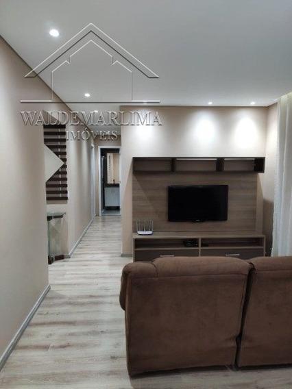 Apartamentos - Jardim Wanda - Ref: 5904 - V-5904