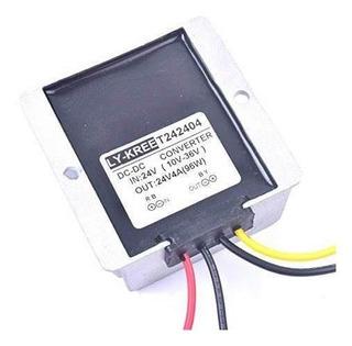 Coche Estabilizador De Voltaje Regulador De Surge Protector