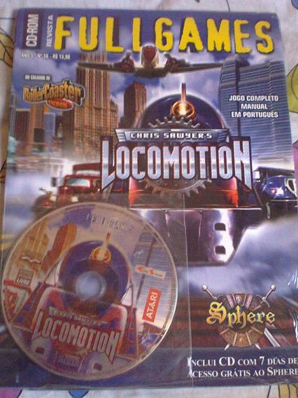 Locomotion ( Game Pc ) - Fullgames Lacrado!