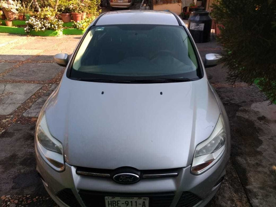 Ford Focus 2.0 S 5vel Mt 2013