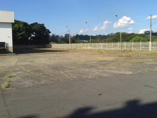 Imagem 1 de 6 de Área Residencial Para Venda E Locação, Vila Sanches, São José Dos Campos. - Ar0011