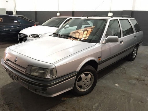 Renault 21 Rt 2.2 Nafta Sin Gnc Rural - Break Abs Año 1995