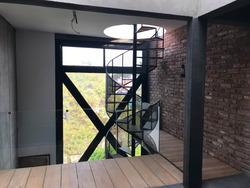 Nuevo Loft Duplex Estilo New York 115m2 + Rooftop Privado