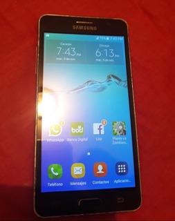 Samsung On 5 Como Nuevo 4 G Lte 75ver
