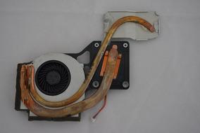 Cooler E Dissipador Lenovo R61 R61i R61e Series 42w2403