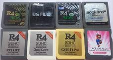 Reparacion De Firmware Y Software De Memorias R4