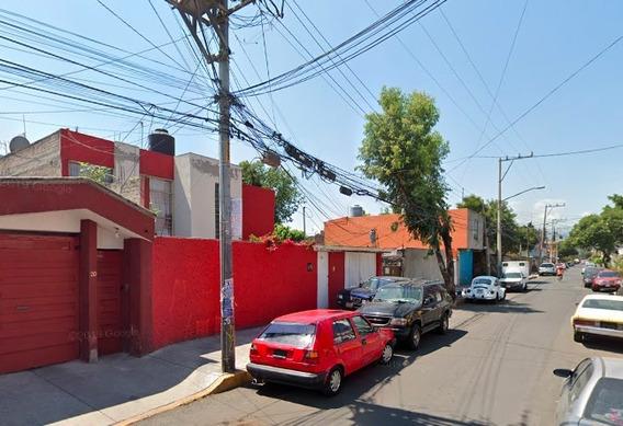 Casa De Recuperación Hipotecaria, Col Viejo Ejido Sta Ursula