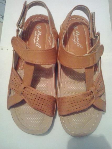 Sandalias Comodas Talla 40