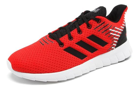 Tênis adidas Masculino M Vermelho