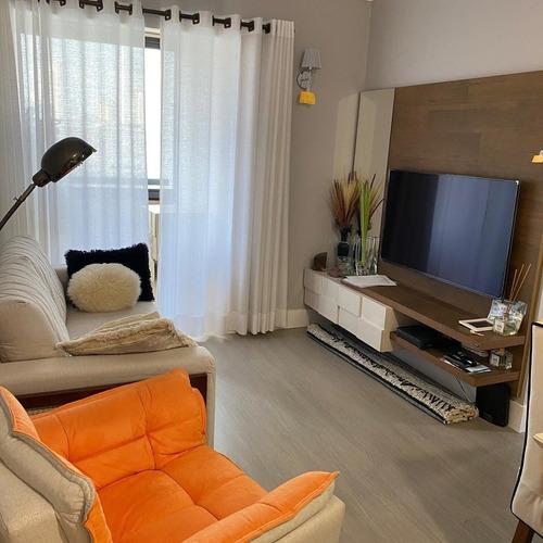 Apartamento Anália Franco  -  São Paulo - 80