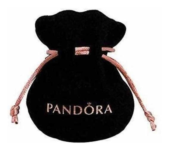 Bolsas Para Joyas Pandora Pack De 50 Unidades
