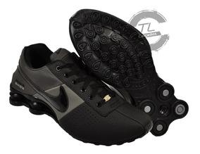 Tenis Sxhox Nike Deliver 4 Molas Original Promoção Envio 24h