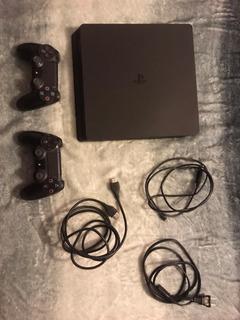 Consola Sony Plastation 4