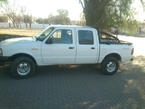 Ford Ranger 2.8 Xl I Dc 4x4 Plus 2001