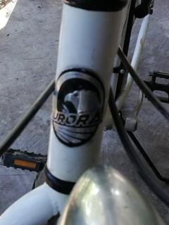 Bicicleta Aurora Spilo Excelente!!!!