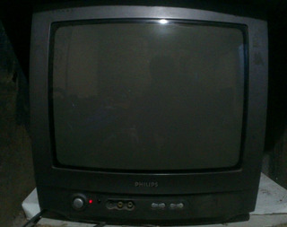 Tv 14¨ Philips (leer Descripción)