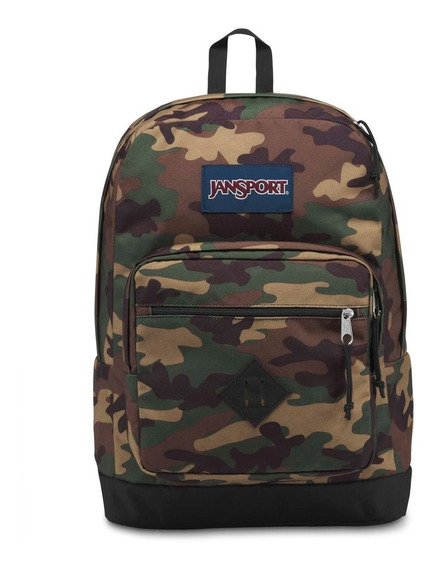 Mochila Jansport City Scout