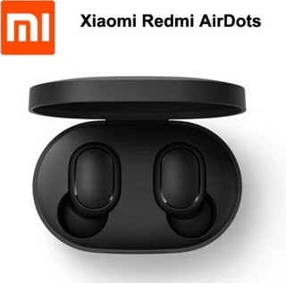 Xiaomi Redmi Airdots Original Pronta Entrega No Brasil Novo!