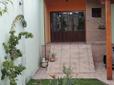 Casa Venda - Mogi Das Cruzes - Sp - 674
