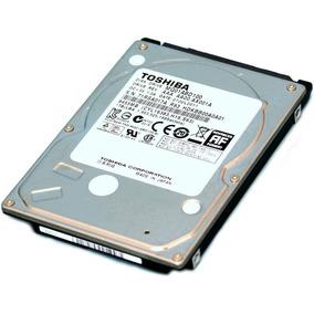 Hd Samsung E Toshiba 1tb Sata 6 Gb/s 5400rpm Notebook Semi