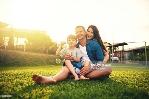 Imagem 1 de 11 de L20- Sua Familia Feliz No Campo Em Bom Jesus Lotes Plainos