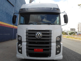 Vw 25420 Constellation 2014 Ctc 6x2