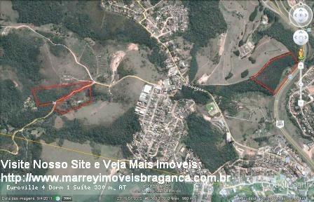 Área Industrial Para Venda Em Mairiporã, Área Industrial - 20.000 M² - 700