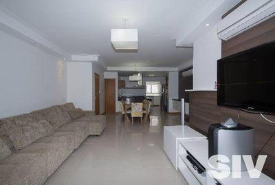 Apartamento 4 Dormitórios, Módulo 7 - Riviera De São Lourenço - Ap1163