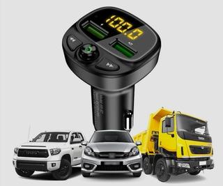 Adaptador Bluetooth Automotivo Floveme