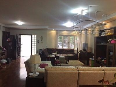 Casa Maravilhosa De Vila Em Perdizes - V-99878