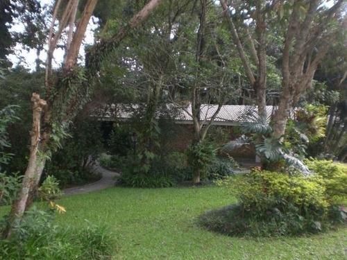 Imagem 1 de 19 de Área Para Incorporação À Venda, 6657 M² Por R$ 5.000.000 - Granja Viana - Cotia/sp - Ar0438