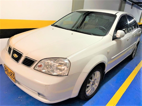 2005 Chevrolet Optra - Aut. Motor 1.8 Menos De 60,000 Kms.