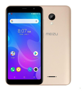 Smartphone Meizu C9 Pro Gold - 32gb / 3gb Display: 5.45