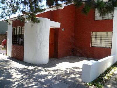 Alquiler Dúplex En San Bernardo Excelente Ubicación.