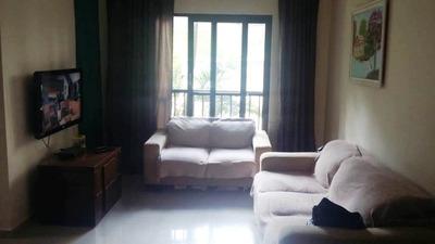 Butantã, Jd Boa Vista, 2 Dorms, Piso Porcelanato. Ref 81341