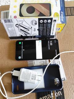 Celular Lg Q6 Prime 32 Gb